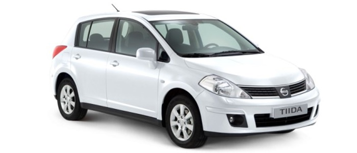 Automotive industry failures: NISSAN Tiida 1.5 dCi