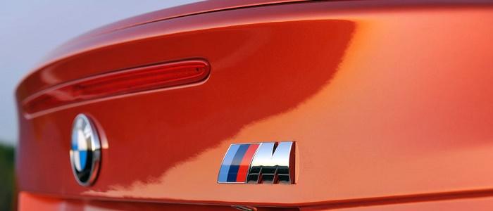 Bmw M Badge Automaniac