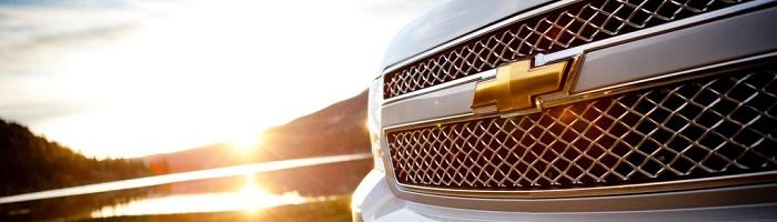Chevrolet models - AutoManiac