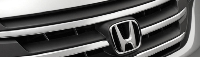 List Of All Models From Honda