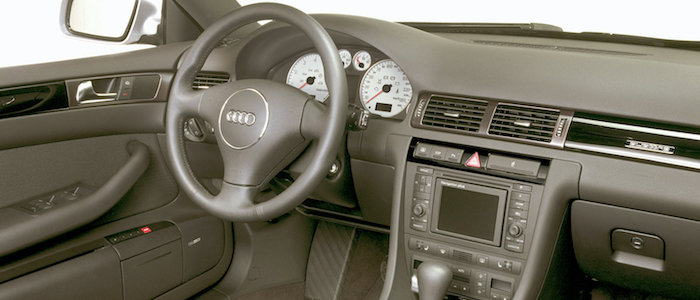 Audi A6 2001 2004 Automaniac