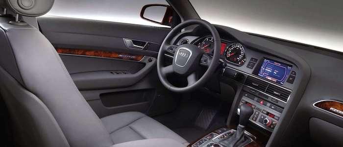 Audi A6 2004 2008 Automaniac