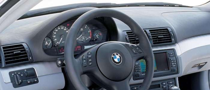 Bmw 3 Series 2001 2005 Automaniac