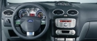 2008 Ford Focus (interior)