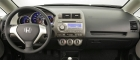 2004 Honda Jazz (interior)