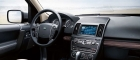 2012 Land Rover Freelander (interior)