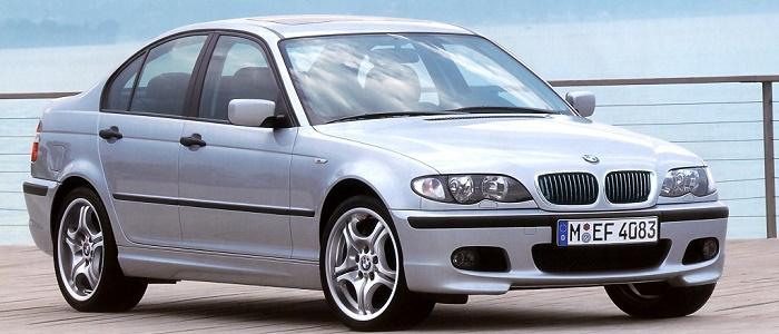Bmw 3 Series 2001 2005 Automaniac