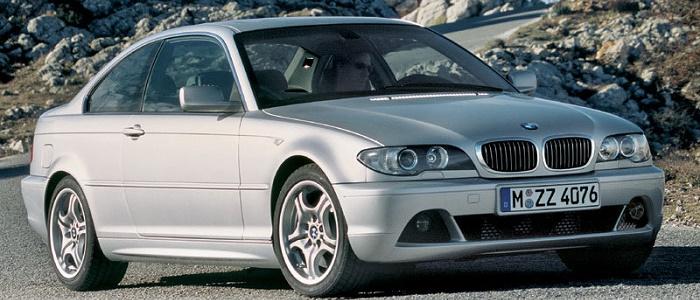 Bmw 3 Series Coupe 330cd 2001 2005 Automaniac