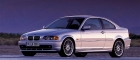 1998 BMW 3 Series Coupe