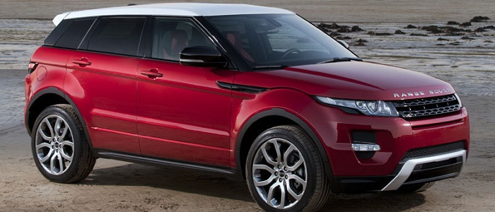 Land Rover Evoque 22 Sd4 4wd Vs Mini Countryman Cooper Sd All4