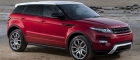 2011 Land Rover Evoque