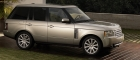 Land Rover Range Rover  V8 5.0 Supercharged