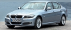 2008 BMW 3 Series (E90 restyle)
