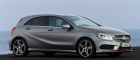 Mercedes Benz A  220 CDI 4MATIC
