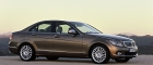 Mercedes Benz C  220 CDI BlueEFFICIENCY