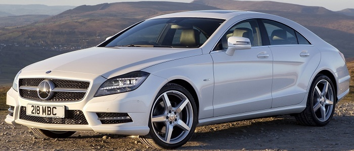 Bmw 6 Series Gran Coupe 640i Vs Mercedes Benz Cls 350 Blueefficiency