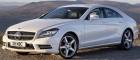 Mercedes Benz CLS  250 CDI BlueEFFICIENCY