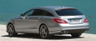Mercedes Benz CLS Shooting Brake 250 CDI B...