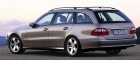 Mercedes Benz E Combi 280 CDI 4MATIC
