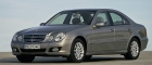 Mercedes Benz E  280 CDI 4MATIC
