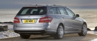 Mercedes Benz E Estate 220 CDI BlueEFFICIENCY