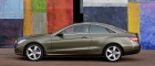 Mercedes Benz E Coupe 220 CDI BlueEFFICIENCY