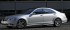 Mercedes Benz S  320 CDI 4MATIC