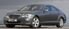 Mercedes Benz S  250 CDI BlueEFFICIENCY