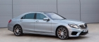Mercedes Benz S  350 CDI 4MATIC