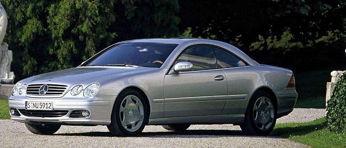Bmw 6 series 630i vs mercedes benz cl 500 automaniac for Mercedes benz 650i