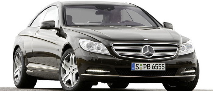 Mercedes Benz Cl 2010 2013 Automaniac
