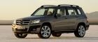 Mercedes Benz GLK  GLK 220 CDI BlueEFFICIENCY