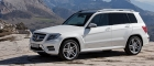 Mercedes Benz GLK  220 CDI 4Matic BlueTEC