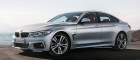 2013 BMW 4 Series Gran Coupe (F36)