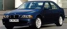 2000 BMW 5 Series (E39 restyle)
