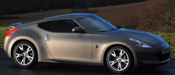 Nissan 370z 2009 Automaniac