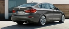 2013 BMW 5 Series (F10 restyle)