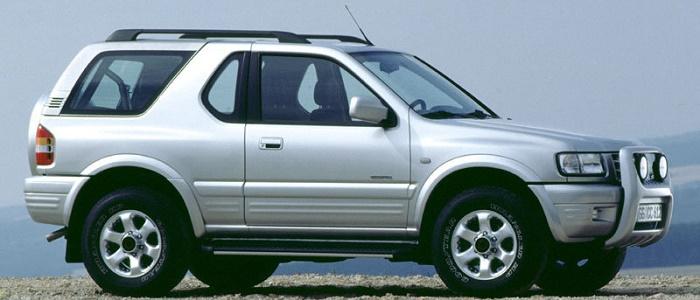 Grand Vitara Cabrio 20