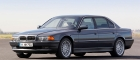 1998 - 2001 BMW 7 Series (E38 restyle)