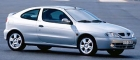 2000 Renault Megane Coupe