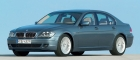2005 - 2008 BMW 7 Series (E65 restyle)