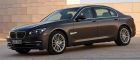 2012 BMW 7 Series (F01 restyle)