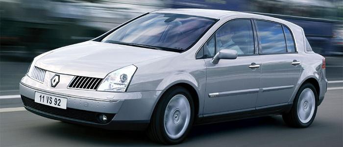 Opel Signum 19 Cdti 120 Vs Renault Vel Satis 22 Dci 16v Automaniac