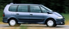 2000 Renault Espace (Espace III restyle)