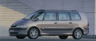 2000 - 2002 Renault Grand Espace (Grand Espace III restyle)