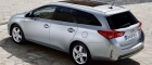 Toyota Auris Touring Sports 1.4 D-4D