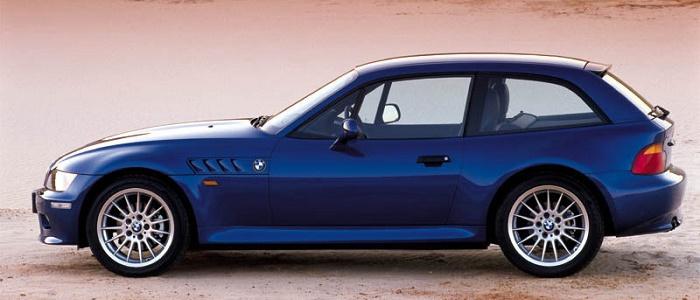 Bmw Z3 1998 2002 Automaniac
