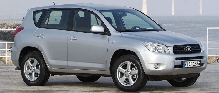 Toyota Rav4 2 0 16v Vvt I Vs Nissan Qashqai 2 0 4wd Automaniac