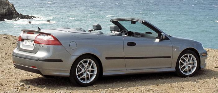 Audi A4 Cabriolet 2 5 Tdi Saab