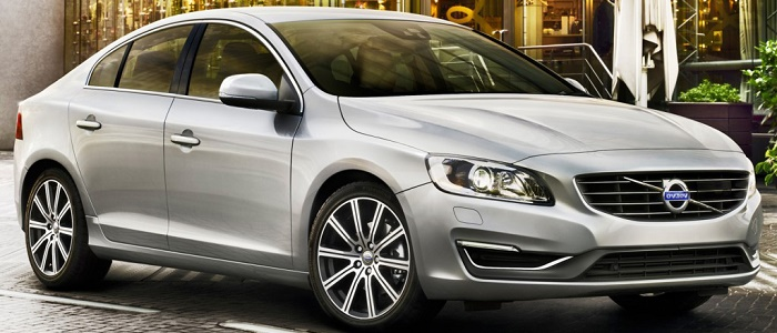 volvo s60 vs ford mondeo